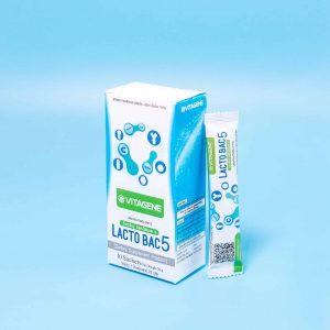 วิตาจิเน่ แลคโตแบค 5, vitagene